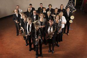Muziekgezelschap Wittenburg Oosterkerk