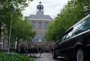 Oosterkerk Amsterdam TV-opnames Meiden van de Herengracht
