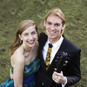 Elisabeth Hetherington &David Mackor