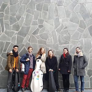 Genesis Ensemble