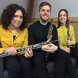 Hobo Trio