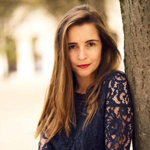 Cécile Chartrain