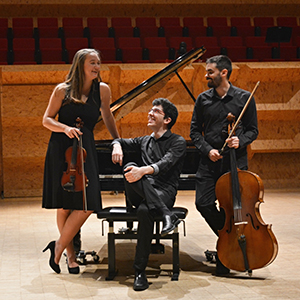 Santiago Trio