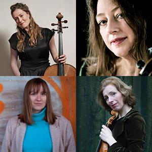 Luna Quartet
